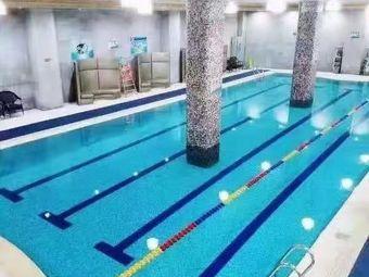 水精灵游泳培训(恒源酒店店)