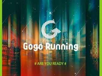 Gogo Running 超燃私教健身(建设路店)