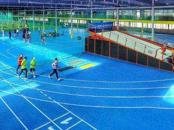 哈尔滨华奥之星田径球类运动中心