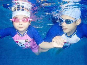 月儿湾国际亲子游泳俱乐部(东南店)