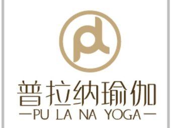 普拉纳Yoga体验馆(高新万达店)