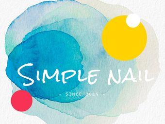 Simple nail 日式原创美甲美睫