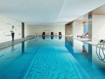 美的万豪·游泳健身中心