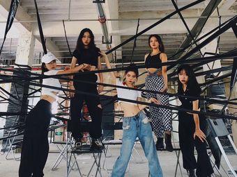 JS舞蹈成人零基础培训学校