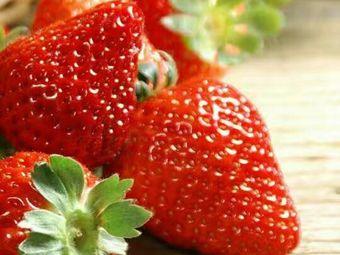 永辉草莓采摘农庄
