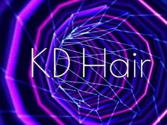 KD Hair 发型研修(柘城店)