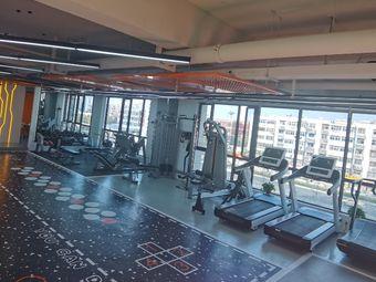 A+HIGH FIT高能健身工作室