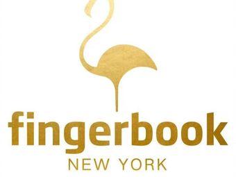 fingerbook指朴