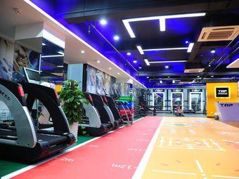 太仓top健身工作室