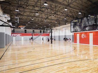 魔盒篮球馆