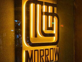 木酉酒咖Morrow Lounge