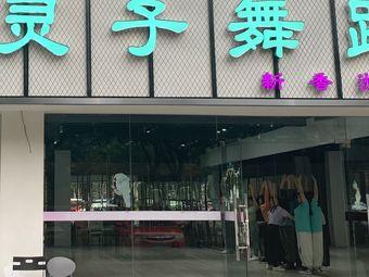 水灵子舞蹈培训中心国际连锁(新香洲店)