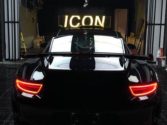 Icon汽车美容