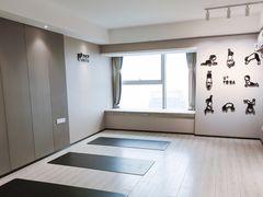 U+瑜伽普拉提工作室的图片