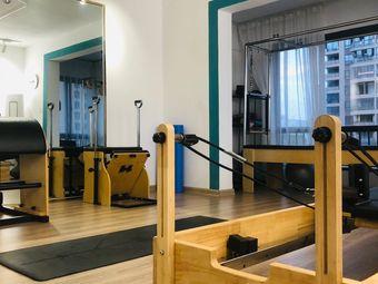 AMI普拉提•健身工作室(海滨馆)