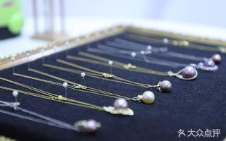 珠语Pearl Art•珍珠开蚌Diy工作室