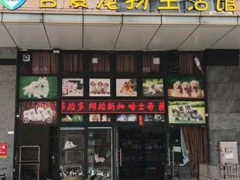 官爱宠物生活馆
