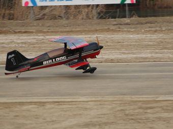 航空运动和模型运动体育公园