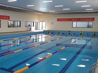 信息园恒温游泳馆