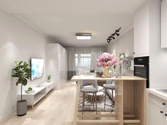 30平米小户型null风格餐厅设计图