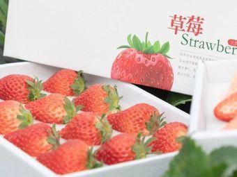 西禾草莓采摘园