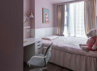 90平米复式null风格儿童房装修图片大全