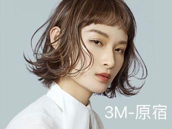 3M-原宿(蓝波湾店)