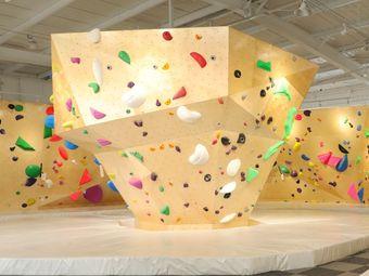 天津Top climbing攀巖館(凌奧店)