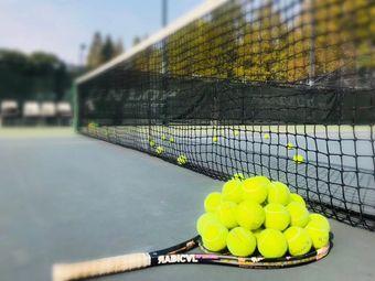 南京菲林网球俱乐部