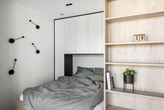 30平米超小户型null风格卧室设计图