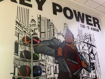 KeyPower健身工坊