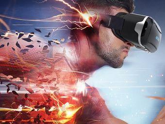 幻境VR虚拟现实丨私密空间(瀚海海尚店)