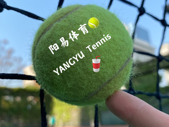 阳易网球俱乐部