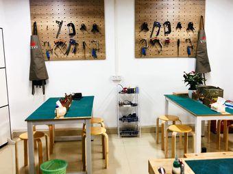 暖枫手作·木艺DIY
