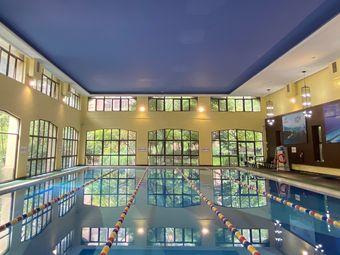 惠德游泳健身俱乐部