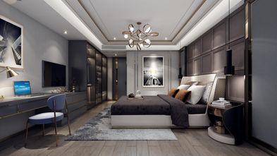140平米四null风格卧室装修案例