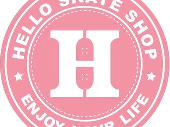 HELLO滑板俱乐部