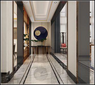 豪华型140平米别墅null风格走廊装修案例
