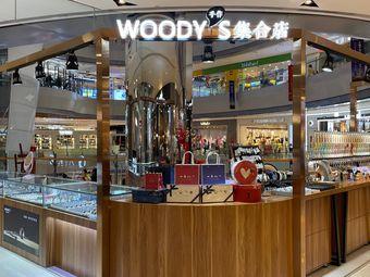 WOODY'S手作集合店