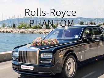 Romantic Car 曼语婚车