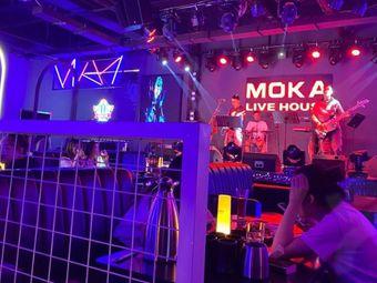 MOKA音乐酒吧(金凤万达店)