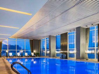 万达嘉华酒店•游泳健身中心