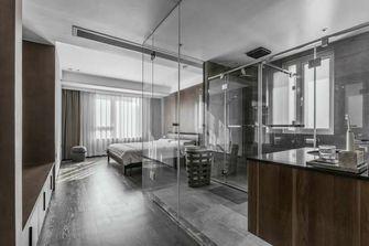 140平米一居室null风格卧室图片大全