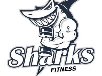 SHARKS'GYM鲨鱼健身馆