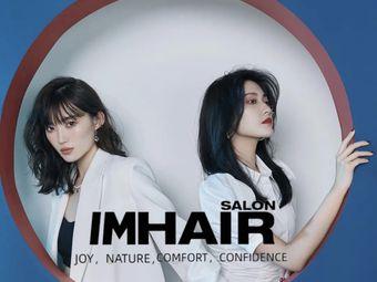 iM HAIR造型·接发(银泰店)