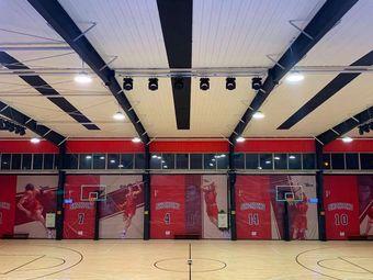 All-Star明星体育篮球馆羽毛球馆