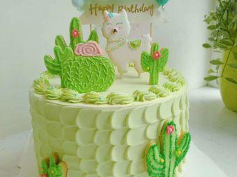 Minicake创意蛋糕烘焙工作室
