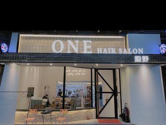 ONE HAIR SALON 原野