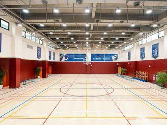 鑫空篮球·耘动空间篮球馆