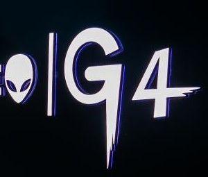 G4外星人电竞网咖